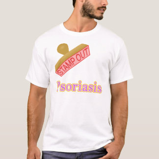 Psoriasis T-Shirt