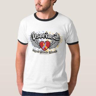 Psoriasis Wings T-Shirt