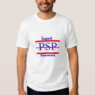 PSP Awareness T-Shirt