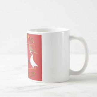 PSPC Club Mug.. Classic Logo Classic White Coffee Mug