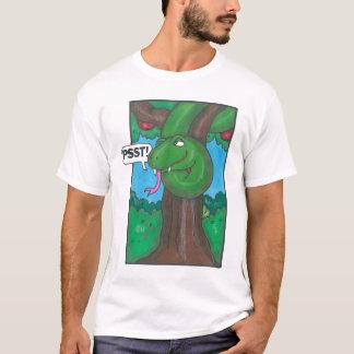 Psst…  #2   gentlemen T-Shirt