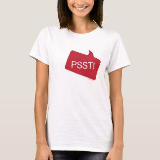 PSST_BUBBLE T-Shirt