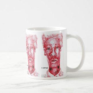 Psst..Psst... Classic White Coffee Mug