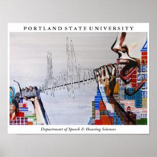 PSU SPHR Art Prints & Posters