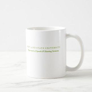 PSU SPHR Porcelain Mug (11 oz)