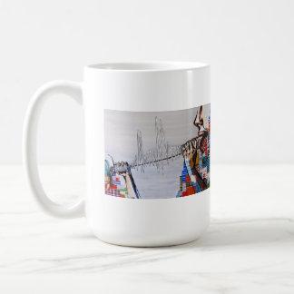 PSU SPHR Porcelain Mug (15 oz)