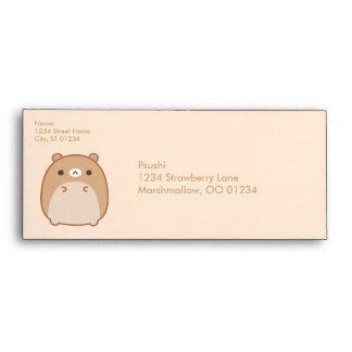 Psushi Envelopes