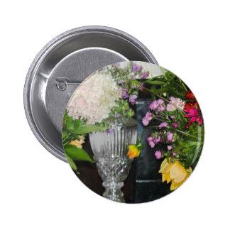 PSX_20161220_203716 Flowers Pinback Button