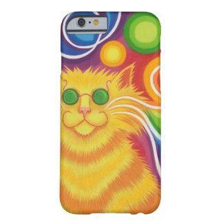 Psy-cat-delic iPhone 6 case