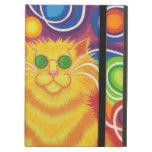 Psy -cat-delic Powis iCase iPad case