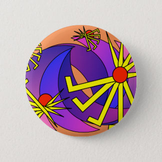 psy hippie tarantula peace earth lover kiss lgbt button