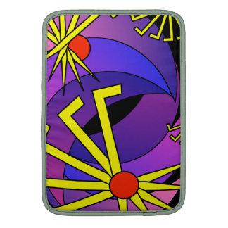 psy hippie tarantula peace earth lover kiss lgbt MacBook air sleeves