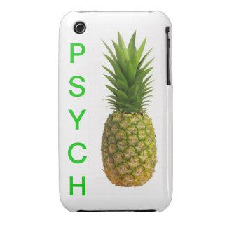 psych iPhone 3 case
