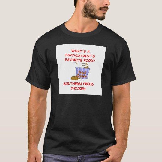 PSYCH joke T-Shirt
