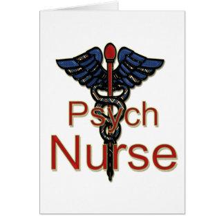 Psych Nurse Card