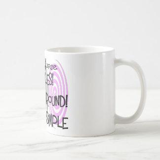 psych nurse hilarious coffee mug