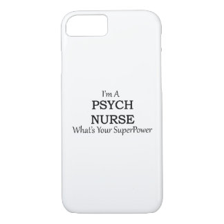 PSYCH NURSE iPhone 8/7 CASE