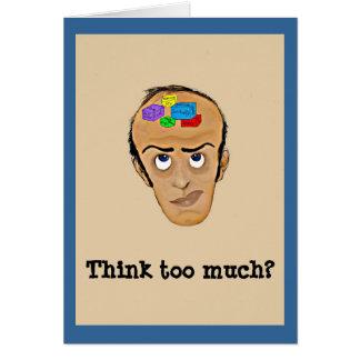 Psych. Nurses-Nurses Week Card