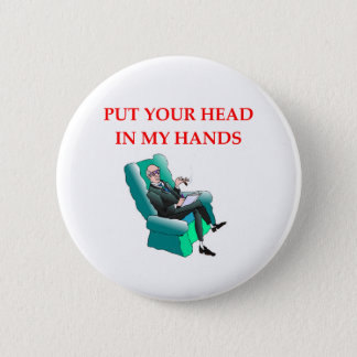 PSYCH PINBACK BUTTON