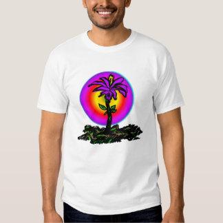 Psychadelic Flower Shirt