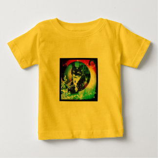 Psychadelic Lucy Baby T-Shirt