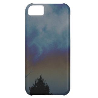 Psychadelic Sky Case For iPhone 5C