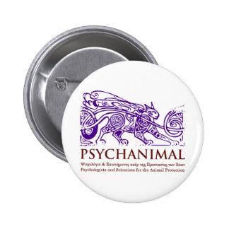 psychanimal pins
