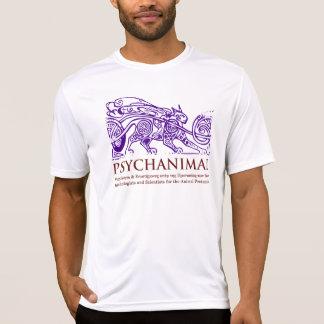 psychanimal camiseta