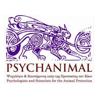 psychanimal postal