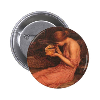 Psyche and Golden Box Button