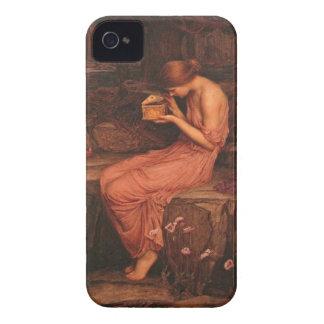 Psyche by John William Waterhouse Pre Raphaelite iPhone 4 Case