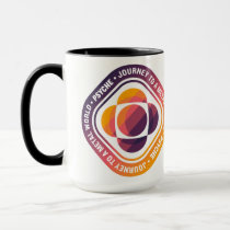 Psyche Mission Mug