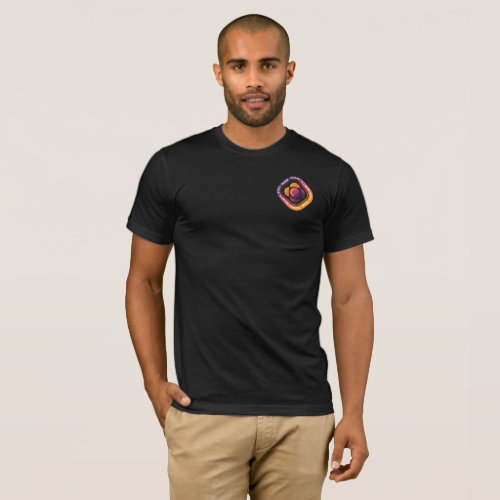 Psyche Mission T_Shirt