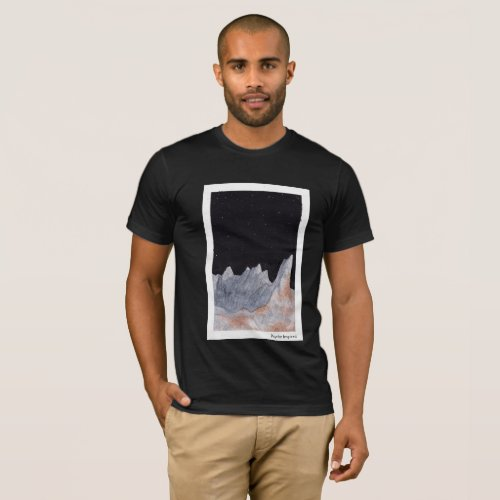 Psyche Perspective T_Shirt