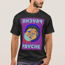 Psyche Pop Art Shirt