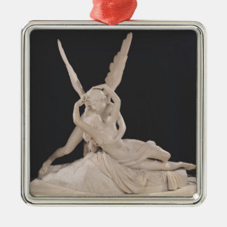 Psyche Revived by the Kiss of Cupid 1787-93 Metal Ornament