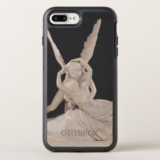 Psyche Revived by the Kiss of Cupid 1787-93 OtterBox Symmetry iPhone 7 Plus Case