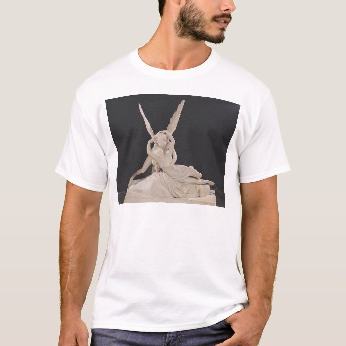 Psyche Revived by the Kiss of Cupid 1787-93 T-Shirt