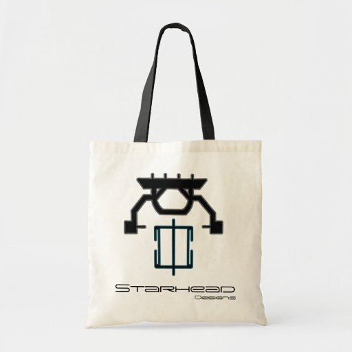 Psyche switch budget tote bag