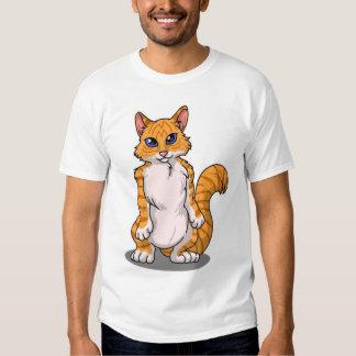 Psyche Tamer Orange Moras Shirt