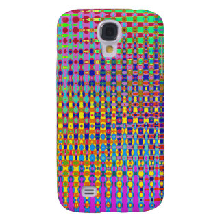 Psychedelia 3G/3GS  Galaxy S4 Cover