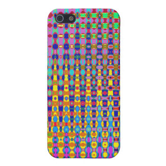 Psychedelia 4/4S  iPhone SE/5/5s Case