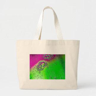 Psychedelia Jumbo Tote Bag