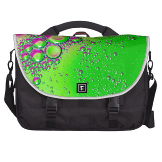 Psychedelia Commuter Bags