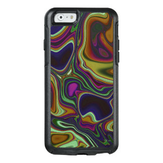 Psychedelia OtterBox iPhone 6/6s Case