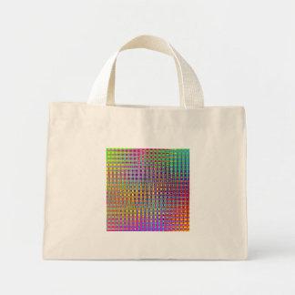 Psychedelia Tiny Tote Bag