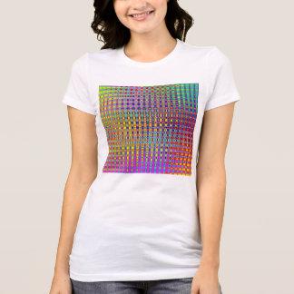 Psychedelia Women's Bella Jersey T-Shirt