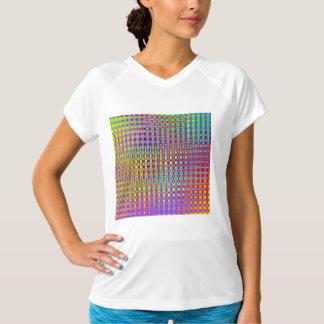 Psychedelia Women's DoubleDryTraining VNck T-Shirt