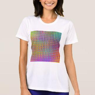 Psychedelia Women's Performance MicroFiber T-Shirt