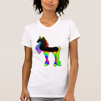 Psychedelic2ShadedPNG Camiseta
